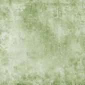 Green grunge wallpaper — Stock Photo