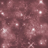 Star field — Stock Photo