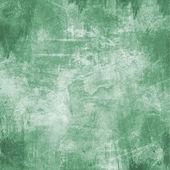 Green watercolor texture — Stock Photo