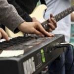 Musical instrument — Стоковое фото
