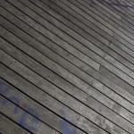 Wooden deck — Stock Photo #38971205