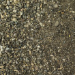 Stock Photo: Shore soil