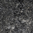 Stock Photo: Coal texture