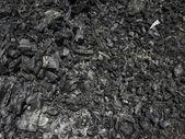 Coal texture — Stock Photo
