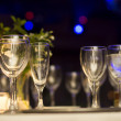 Banquet table — Stock Photo #39286837