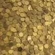 Coins texture — Stock Photo #39297727