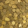 Coins texture — Stock Photo #39297837