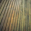Wooden deck — Stock Photo #39390257