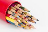 Tužky. — Stock fotografie