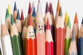 Pencils. — Stock Photo