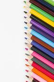 Bleistifte. — Stockfoto