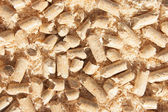 Cat litter texture — Stock Photo
