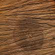 Close-up wooden cut texture — Stock Photo