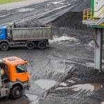 Coal shipment — Stock Photo #50812163