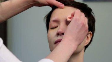 Makeup — Stock Video