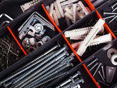 Toolbox concept — Foto de Stock