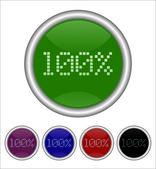 ícones — Foto Stock