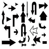 Arrows — Stock Vector