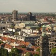 Hannover City Panorama — Stock Photo #41229791