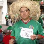 FIFA 2006 Germany — Stock Photo #41349887