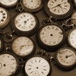 Old clocks — Stock Photo #38933901