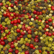 Stock Photo: Pepper background