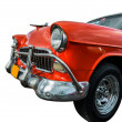 Old american car — Stock Photo #40380153