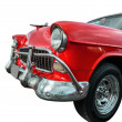 Old american car — Stock Photo #43230509