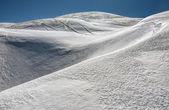 Vogel ski resort — Stock Photo