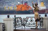 Novorossiysk — Stock Photo