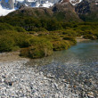 Stock Photo: Fitz Roy