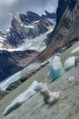 Cerro Torre — Photo