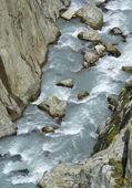 Trift River — Stock Photo