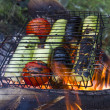 Grilled vegetables — Stock Photo #49391839