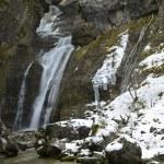 Cascada Ordesa — Stock Photo