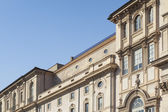 Tipycal building in Rome — Stockfoto