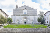 Todi church — Foto de Stock