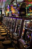 赌场 — 图库照片