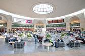 Ben Gurion airport terminal — Stock Photo