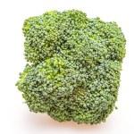 Broccoli stem — Stock Photo #48874513