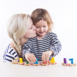 Mother and Daughter — Stock Photo #39900871