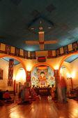 Budist temple — Stok fotoğraf