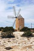 Formentera, Balearic Islands — Stock Photo