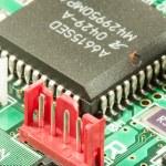 Elektronika — Stock Photo #39572905