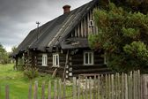 дом — Стоковое фото