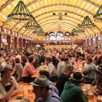Oktoberfest 2013 — Stock Photo #39642127