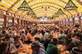 Oktoberfest 2013 — Stock Photo