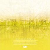 Grunge background. Vector abstract background — Stok Vektör