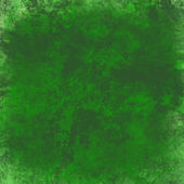Green grunge template — Stock Photo