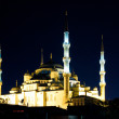 Blue Mosque in Istanbul — Stock Photo #40026647